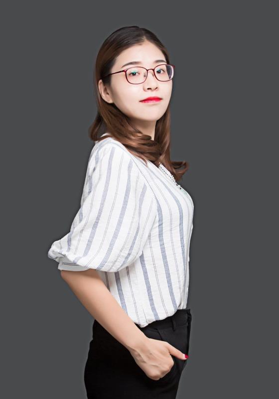 首席设计师张晓英